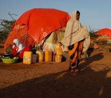 World needs to prepare for 'millions' of climate displaced: U.N.