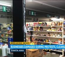 Santa Ana, Culver City issues curfew in anticipation of more protests