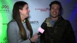"Video: Fun.'s Nate Ruess on Grammy Excitement and the Band's ""Surreal"" Year"