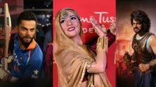 Yahoo Poll: Vote for the best wax statue of an Indian celebrity