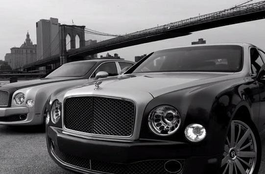 Stunning Bentley ad shot entirely with an iPhone 5s and edited on an iPad air [Video]