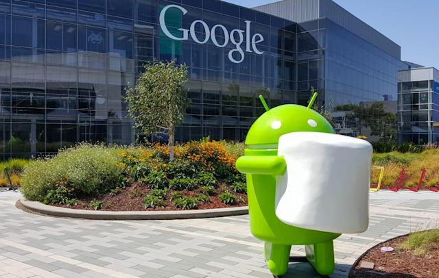 Google Translate works within apps for Android Marshmallow users