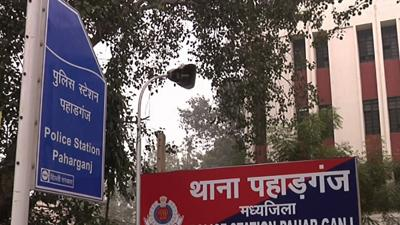 Police: Danish Tourist Gang-raped in New Delhi