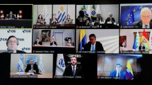 Mercosul aposta na cooperação para combater a pandemia
