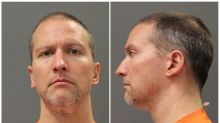 Juez de EEUU descarta uno de los cargos de asesinato contra expolicía por muerte de George Floyd