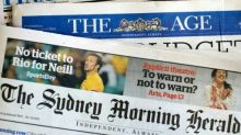 US firm sparks bidding war for Australia's Fairfax Media