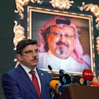 Five Saudi officials face death penalty over Khashoggi murder, Riyadh prosecutor says, as Crown Prince is exonerated