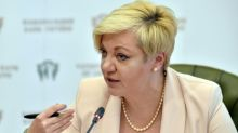 Ukraine's IMF-backed central bank chief quits