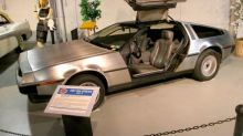 New DeLorean DMC-12 could start production next year