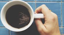 The #1 Reason Not to Kick Your Coffee Habit
