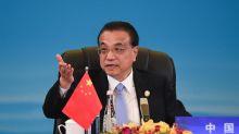疫情、洪災衝擊 李克強坦言:中國面臨困難挑戰