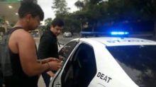 Garoto de programa confessa que esfaqueou francês porque vítima não queria pagar por sexo