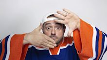 Kevin Smith Previews 2016 Comic Book Movies, Is Most Excited for 'Deadpool,' 'BvS' and 'Cap 3'