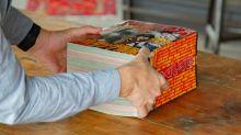 厚13cm共2264頁 《少年ジャンマガ》特別記念號登場