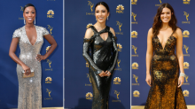 Here Are The Most Memorable Outfits From The 2018 Emmys