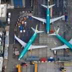 Boeing abandons financial outlook, stops buybacks after 737 MAX groundings