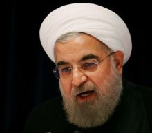 Rouhani says 10 countries offered to mediate between Saudi and Iran