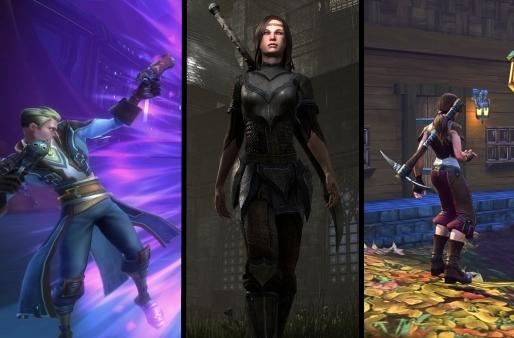 Perfect Ten: New MMOs to watch in 2014