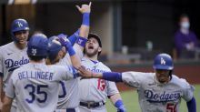 1 inning, 11 runs, 28 more relaxed Dodgers: How a historic inning opened up the NLCS