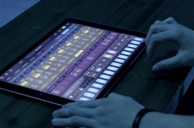 Korg's Electribe Wave app turns an iPad into an EDM beat machine