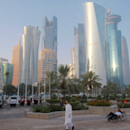 Gulf states issued 13 demands to Qatar and set a deadline of 10 days to comply