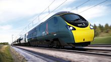 FirstGroup shares hit buffers amid doubts over its future