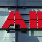 ABB stock hits 13 year high after upping sales guidance