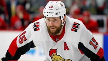 Zack Smith feels Eugene Melnyk's wrath