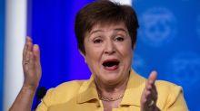 Coronavirus: IMF warns of further drop in global growth