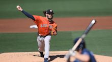 Detroit Tigers at Houston Astros odds, picks and prediction