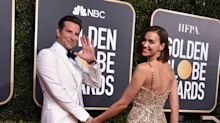 Golden Globe: il look più sexy del red carpet? Vince lei!