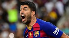 Barcelona will respect Suarez's contract but 'many things can happen' – Planes