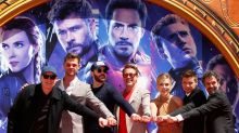 Just like its tickets, Avengers merch is selling like hot cakes in India