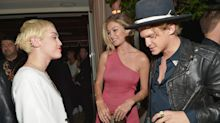 Miley Cyrus confirms split from boyfriend Cody Simpson