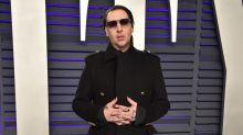 """""""Monster überlebt"""": Weitere Missbrauchsvorwürfe gegen Marilyn Manson"""