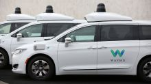 Waymo picks Detroit factory to build self-driving fleet by mid-2019