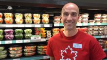 Sobeys manager honoured for creating store environment that welcomes disabled