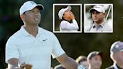 Week in review: Tiger, Haas and Korean talent