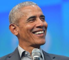 Barack Obama: Former president announces memoir release date