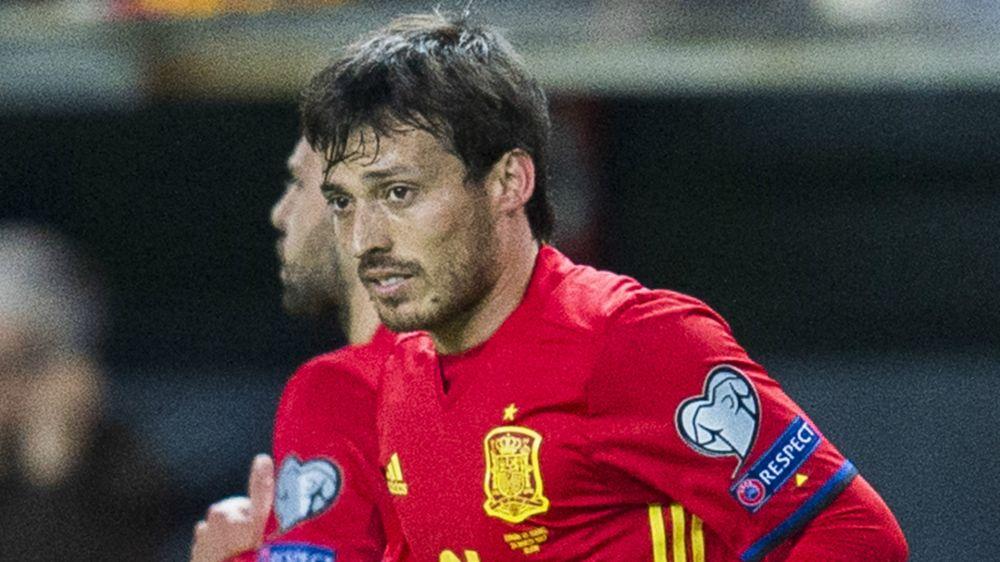 España cierra amistosos con Colombia y Alemania