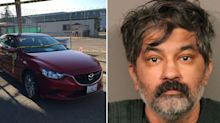 Man's chilling admission after attending police station with body in car