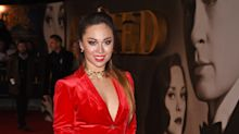 Katya Jones quits social media after Mike Bushell 'Strictly' backlash