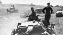Nazi Germany Could Have Won World War II, Until It Invaded Russia