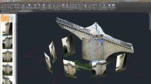 FARO® Introduces As-Built™ Software Platform for 3D Digital Modeling