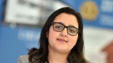Telethon 2018 : Mouna, 29 ans, pionnière d'une révolution médicale en marche