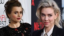 Royal tea party with 'The Crown' stars Vanessa Kirby and Helena Bonham Carter up for auction