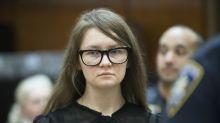 Fake German heiress convicted of bilking banks, businesses