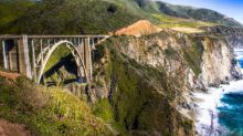 Big Sur: Exploring California's tourist hot spot turned ghost town