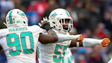 Dolphins linebacker Jerome Baker hopeful to continue career in Miami