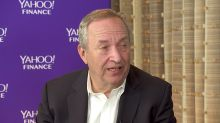 Larry Summers: Trump's economic growth is 'unsustainable'